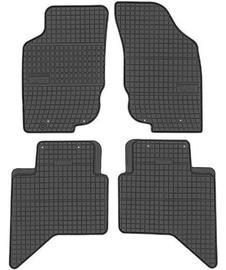 Frogum Toyota Hilux VII Rubber Floor Mats