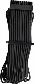 Corsair Premium Sleeved 24-pin ATX cable Type 4 Gen 4 Black