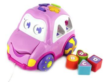 Smily Play Auto Joker Pink 0659
