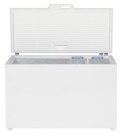Морозильник Liebherr GT 4932 Comfort White
