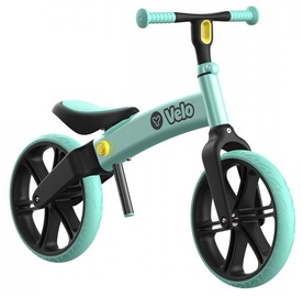 Yvolution YVelo Senior Balance Bike Green 101052