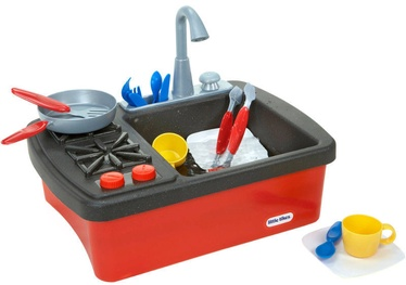 Little Tikes Splish Splash Sink & Stove 635557