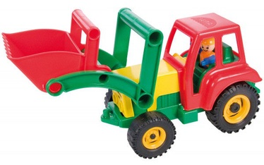 Lena Active Tractor With Front Loader 4161