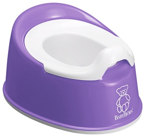 BabyBjorn Smart Potty Purple 051063