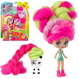 Spin Master Candylocks Basic Doll With Accessories KiwiKimmie