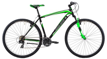 "Bottari Good Bike 77207 MTB 51cm 29"" Black Green"