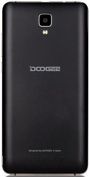 DooGee X10s 1/8GB Dual Black