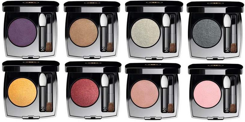 Acu ēnas Chanel Ombre Premiere Longwear Powder 36, 2.2 g