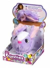 Tm Toys Bunnies Fantasy Purple