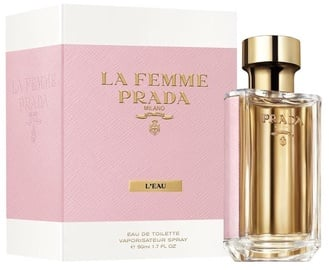 Prada La Femme L'Eau 50ml EDT