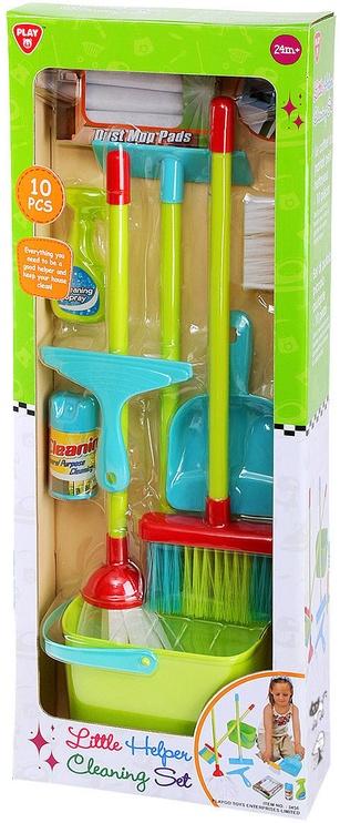 PlayGo Little Helper Cleaning Set 10pcs 3456