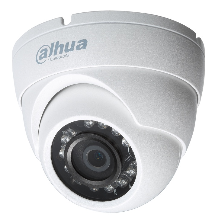Kuppelkaamera Dahua HAC-HDW1200MP-0360B