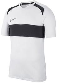 Nike Dry Academy TOP SS SA BQ7352 101 White XL