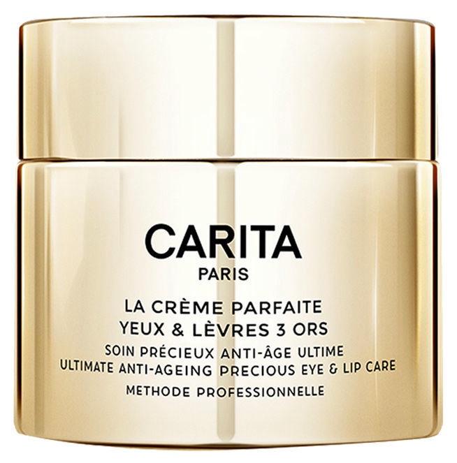 Carita Ultimate Precious Eye & Lip Care 15ml