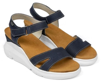 Basutės On Foot Pulsera Sandals 80103 Blue 37