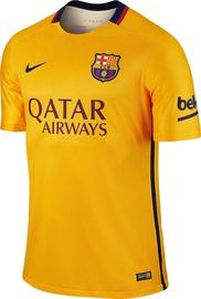 Nike FC Barcelona T-Shirt 658785 740 Yellow L