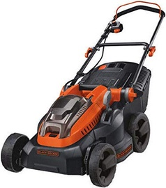 Black & Decker CLM3820L2 Cordless Lawnmower with 2 Batteries