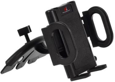 Maclean MC-682 Car Phone Holder Black