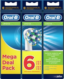Braun Oral-B Cross Action EB50-6