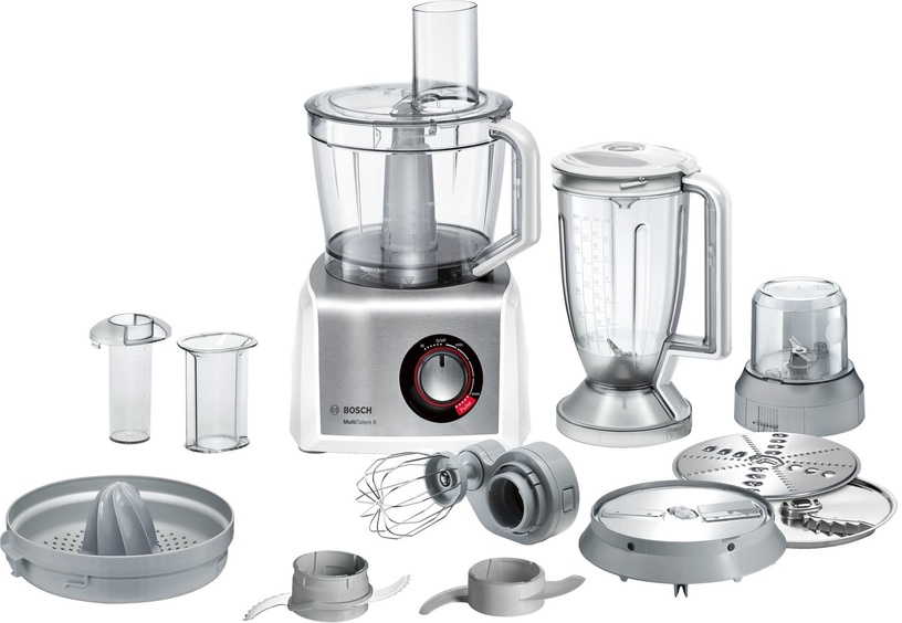 Köögikombain Bosch MultiTalent 8
