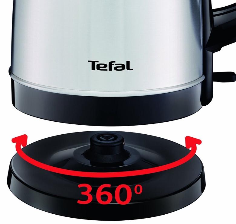 Elektrinis virdulys Tefal KI-150D