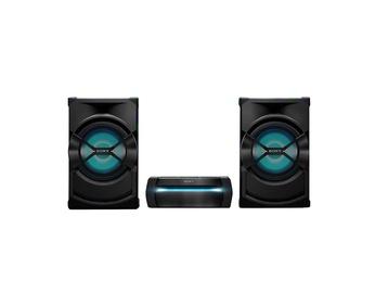 Muzikinis centras Sony SHAKE-X30