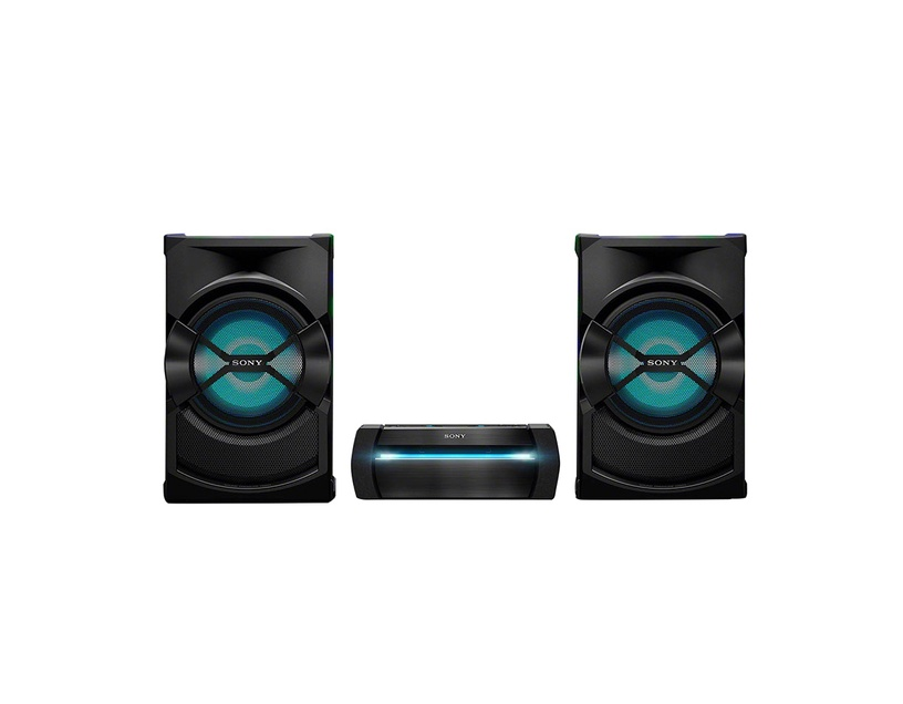 Muusikasüsteem Sony SHAKE-X30