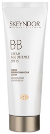 Skeyndor BB Cream Age Defense SPF15 40ml 01