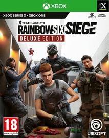 Tom Clancy's Rainbow Six Siege Deluxe Edition Xbox Series X