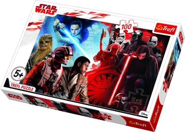 Trefl Puzzle Star Wars 100pcs 16336