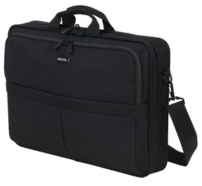 "Dicota Notebook Bag 15-17.3"" Black"