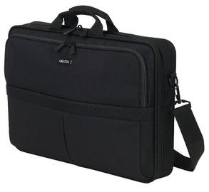 Сумка для ноутбука Dicota N281212, черный, 15.7″