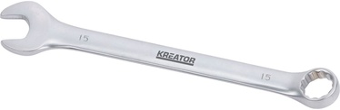 Kreator Combined CrV 15mm