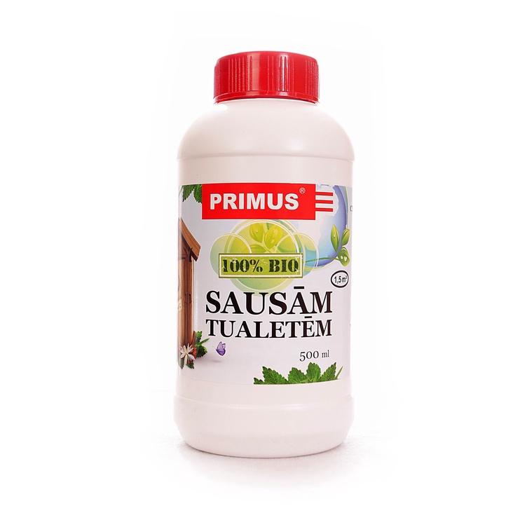 Primus Bio Toilet System Care 0.5l