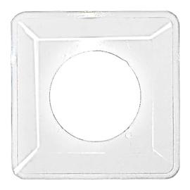 Apsauga sienai Zamel OSX-910, balta