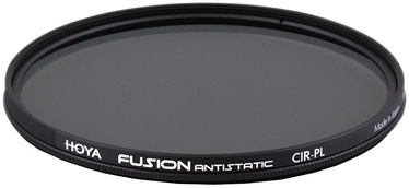 Hoya Fusion Antistatic CIR-PL Filter 82mm