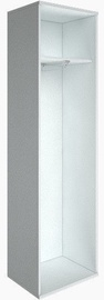 Skyland Imago GB-1 Wardrobe without Door White