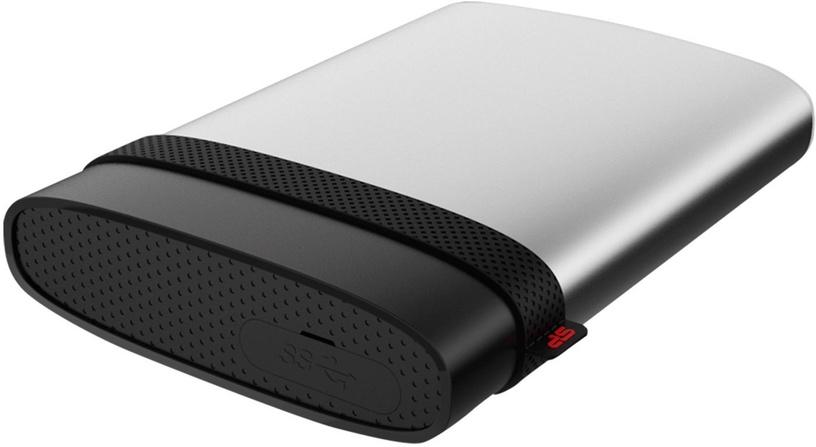 """Silicon Power Armor A85 2.5"""" 3TB USB 3.0 Silver"""