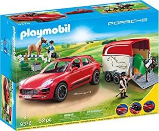 Konstruktorius Playmobil 9376, nuo 4 m.