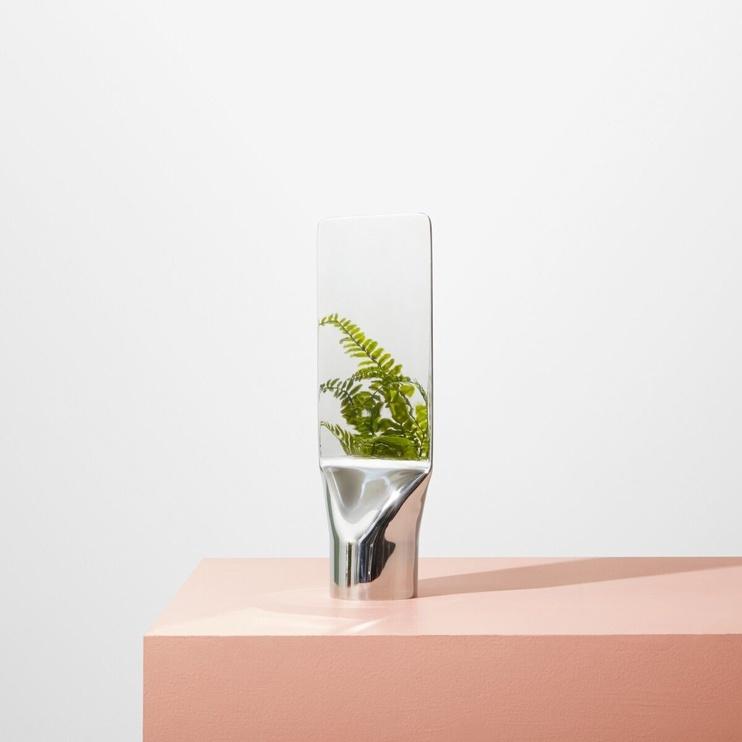 Peegel Umbra, teisaldatav, 16x34 cm