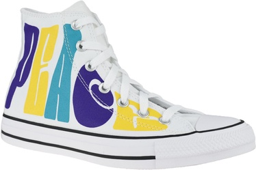 Converse Chuck Taylor All Star High Peace 167892C 43