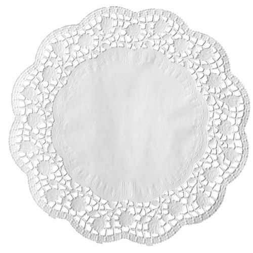 Pap Star Round Napkins For Cakes 38
