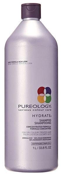 Redken Pureology Hydrate Shampoo 1000ml