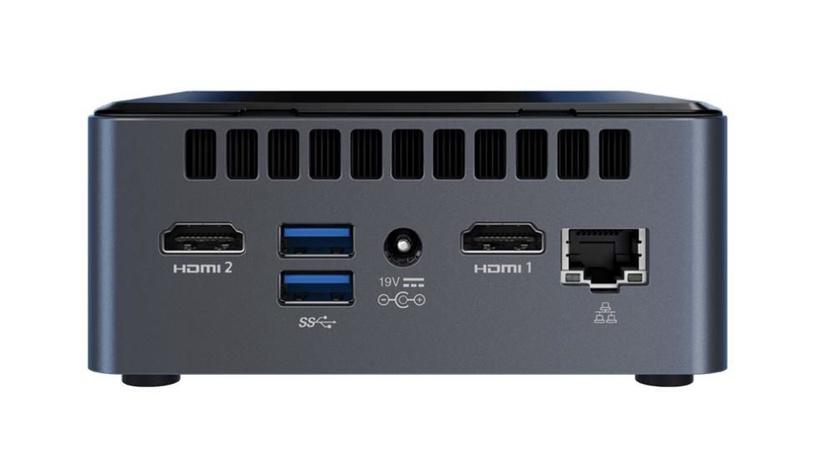 Intel NUC KIT CI3-8121U BOXNUC8I3CYSN2