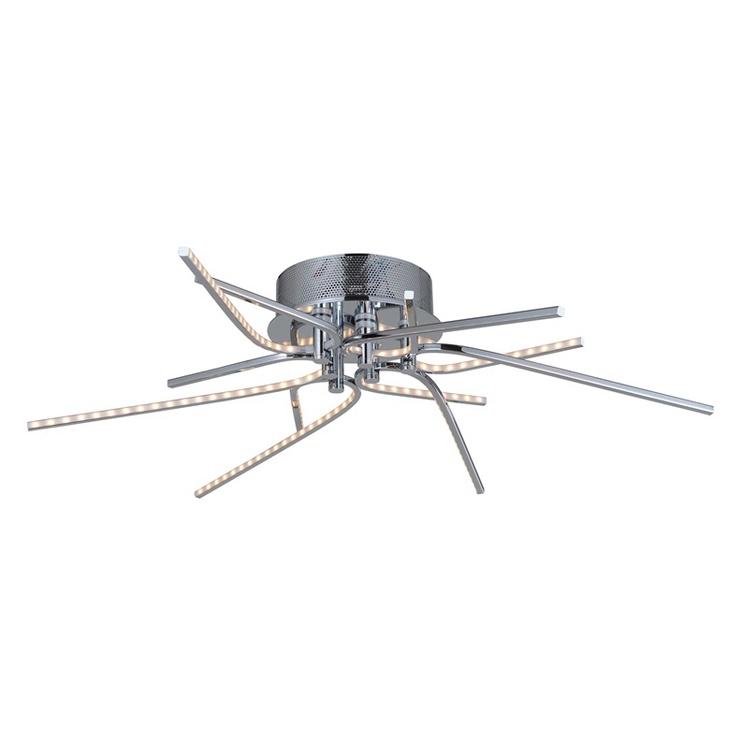 Lubinis šviestuvas Domoletti CL16003-6, 21W, LED