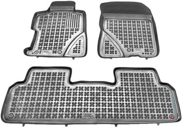 REZAW-PLAST Honda Civic Sedan 2006-2011 Rubber Floor Mats