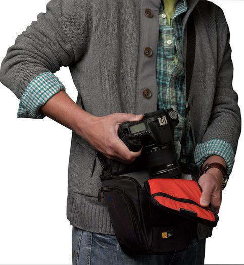 Case Logic DCB306K SLR Camera Bag
