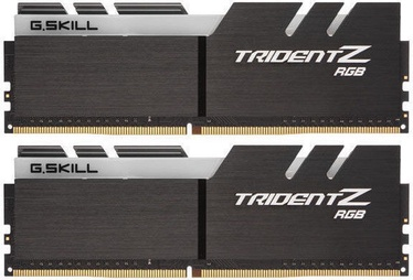 G.SKILL Trident Z RGB 32GB 4000MHz CL19 DDR4 KIT OF 2 F4-4000C19D-32GTZR
