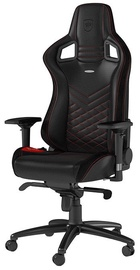Mänguri tool Noblechairs EPIC Series Black/Red