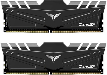 Operatīvā atmiņa (RAM) Team Group T-Force Dark Zα TDZAD432G3600HC18JDC01 DDR4 32 GB